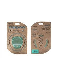 Cuppow | Drinkdeksel Regular Mouth-Mint