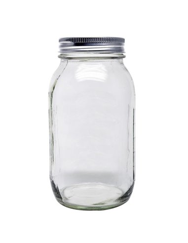 Ball | Mason Jar Smooth 32 oz Regular - 1 stuks