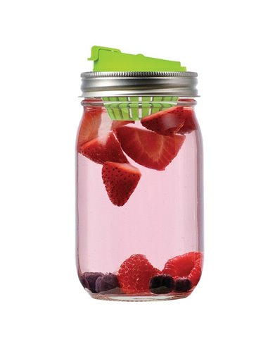 JarWare | Fruit Infusion
