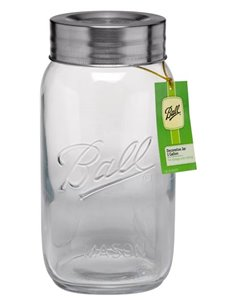 Ball | Mason Jar 1 Gallon Commemorative 128 oz 1 st.