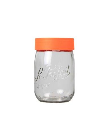 Le Parfait | Jar 1 L (6 stuks)