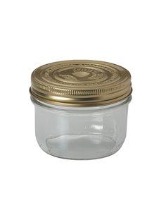 Le Parfait | Familia Wiss Terrines / Paté weckpot 350 ml (6 stuks)