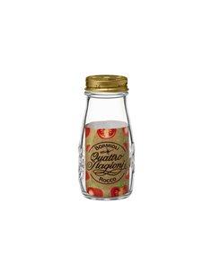 Bormioli Rocco | Quattro Stagioni Weckfles SM 400 ml (12 stuks)