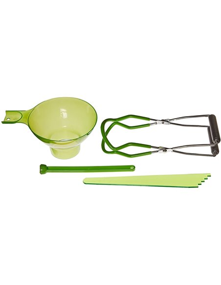 Ball | Fresh preserving tool 4 stuks set