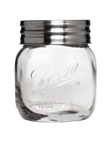 Ball | Mason Jar Half Gallon Commemorative 64 oz 1 st.