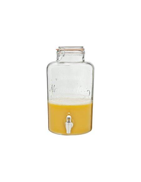 Cosy & Trendy   Mason Jar Sapdispenser 3,75 L