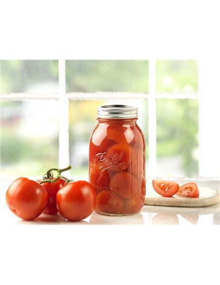 Ball | Mason Jar Regular 32 oz / 950 ml (1 stuks)
