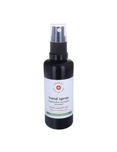 Repeat Premium Care | Handspray Desinfectie CLOVE & FRANKINCENSE