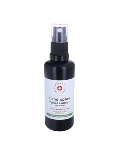 Repeat Premium Care | Handspray Desinfectie YLANG YLANG & ORANGE
