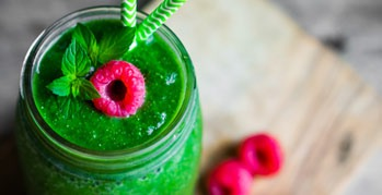 3 Verkwikkende Groene smoothies