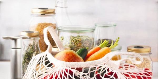 10 Tips voor Zero Waste met Mason Jars